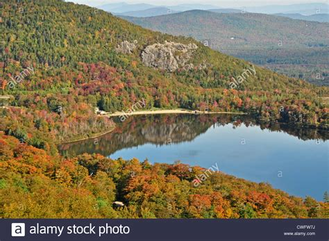 Landscape Timbers Nh Usa New New Hshire Franconia National Park