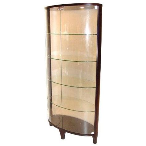glass display cabinet homehighlight co uk