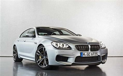 2017 bmw m6 photos informations articles bestcarmag