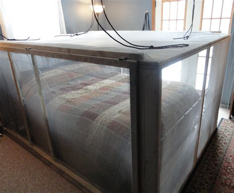 faraday cage bedroom sleep inside a faraday cage youtube