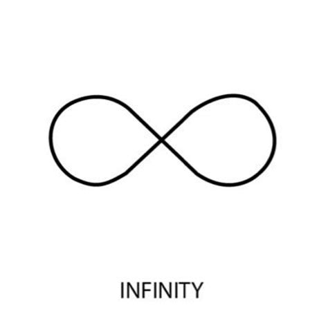 picture of infinity infinity imagenes clipart best