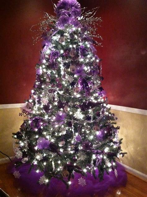 purple christmas tree 25 best ideas about purple on purple tree purple