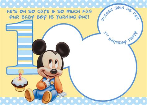 birthday invitations online free