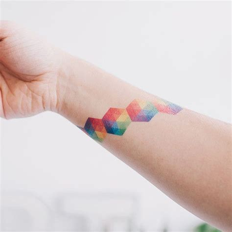 color wheel tattoo 25 best ideas about colour on color