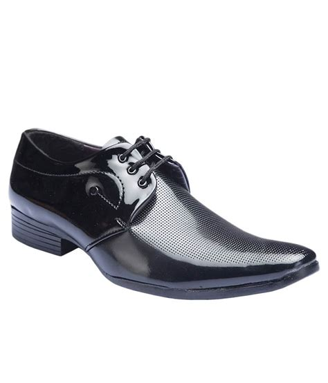 black formal shoes s brutsch black formal shoes price in india buy brutsch