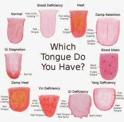 which factor is responsible for the color of mars the color of your tongue can reveal health problems