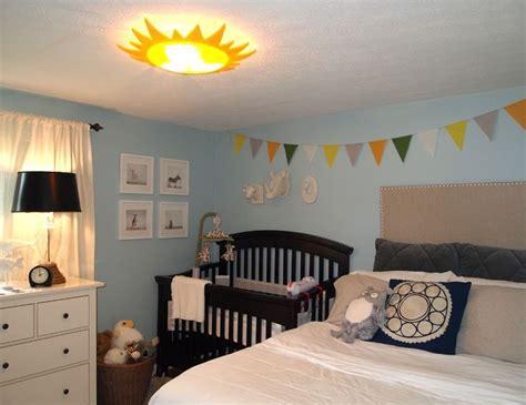 como decorar o quarto do bebe junto o da m磽e decora 231 227 o para quarto de beb 234 junto o casal