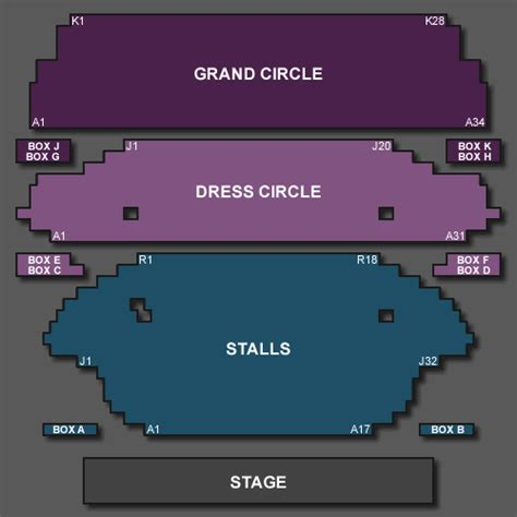 grand opera house seating plan clannad tickets for york grand opera house on sunday 12th october 2014 ticketline