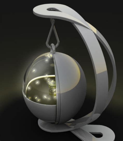 design concept lighting geometric romance beautiful firefly nest l concept by