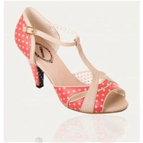 Chausures Annees 50 Chaussures Style Annees 50