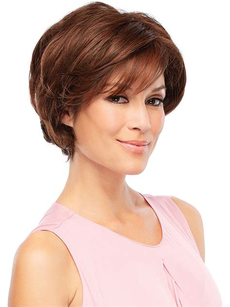 picture of short wash and go hairstyles for women 40 years or older wash and go hairstyles for thick hair immodell net