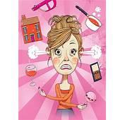 Stress Types  Women Health Info Blog