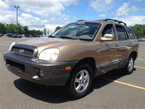 hyundai suv 2004 cheapusedcars4sale offers used car for sale 2004