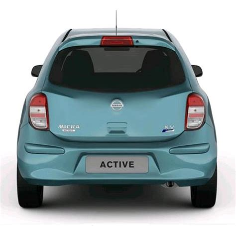 nissan micra active india nissan micra active price specs review pics mileage