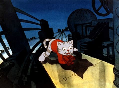fritz the cat bathtub 10 dark and disturbing animated films that are worth your