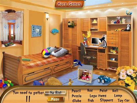find a room play free object no required gameonlineflash