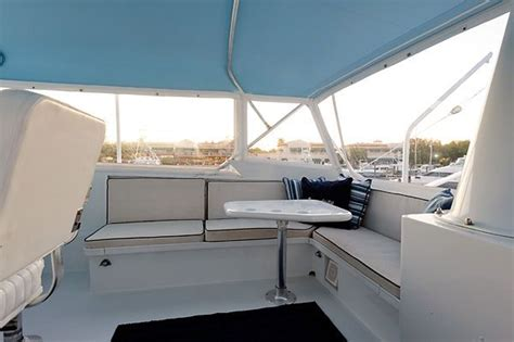 classic serendipity 34 in wide 1982 burger raised pilothouse boats yachts for sale