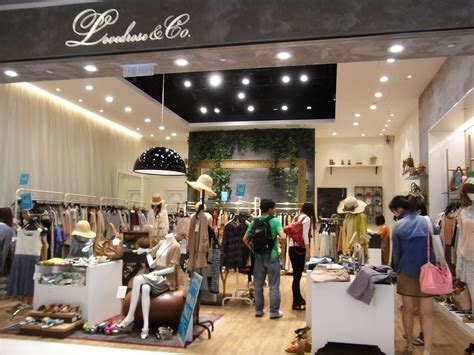 Interior Shop Names by File Hk Tst The One Mall Clothing Shop Interior July 2012 Jpg