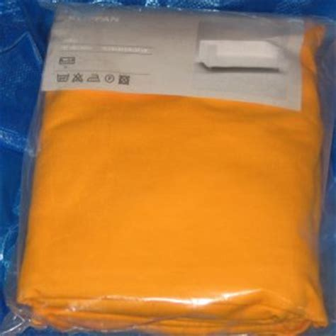 yellow sofa cover new ikea klippan 2 seat sofa slipcover cover almas yellow