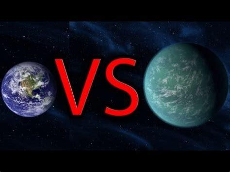 Best Quality X Nasa Doble Hologram Sudah Bpom Earth Vs Kepler 22b Comparison