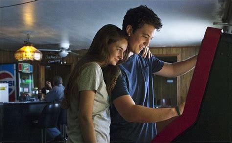 film romance drame ado the spectacular now de james ponsoldt critique sortie