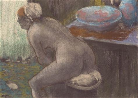 edgar degas 1834 1917 femme 224 sa toilette christie s