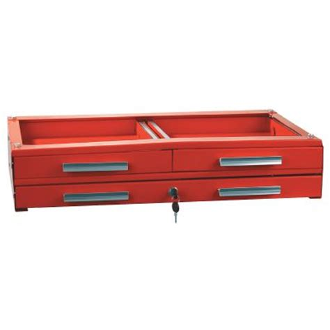Matco 3 Drawer Tool Cart locking 3 drawer unit for service carts sp82253d matco tools