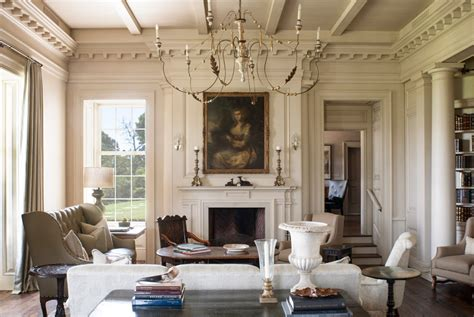 leading ideas for neoclassical style in the interior and architectural design landscape design curtis windham