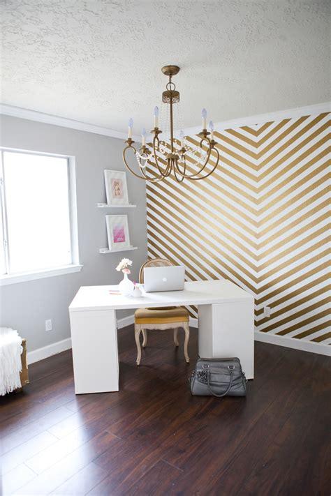home design gold help un bureau f 233 minin blanc et dor 233