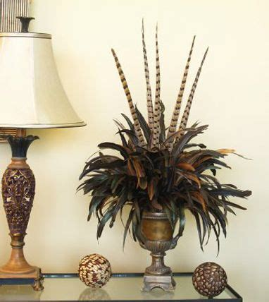 silk peacock home decor 1557 best images about tuscan decor on pinterest tuscan