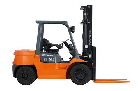 Toyota Lift Trucks Toyota Garriock Bros Ltd