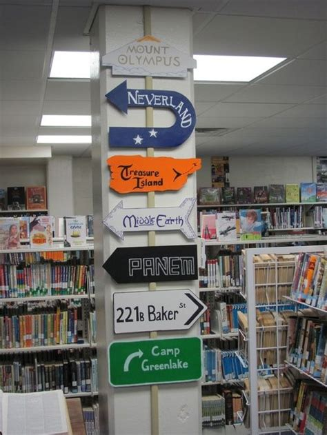 my virtual library section awesome library sign could be incorporated into the