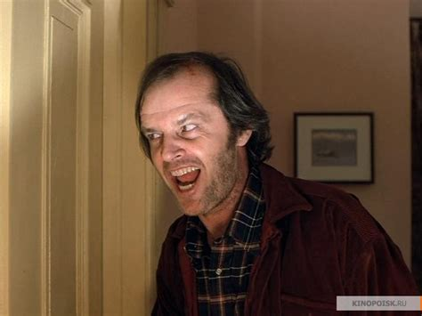 jack nicholson the shining movie the shining jack nicholson photo 26184687 fanpop