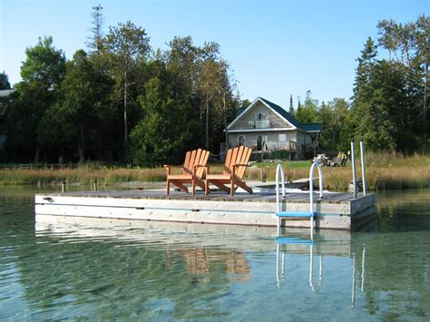 tobermory cottage rentals tobermory location de chalets tobermory cottages for