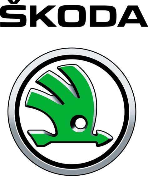 skoda new logo škoda s growth continues in july 2016 auto news press