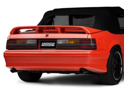 fox body mustang tail lights how to style your fox body like a 1993 mustang cobra