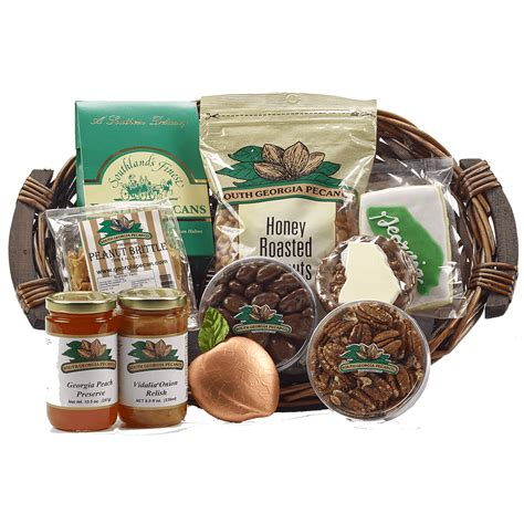 gift baskets archives south georgia pecan