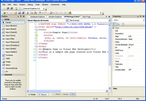 microsoft web software essential skills for system i web development part ii