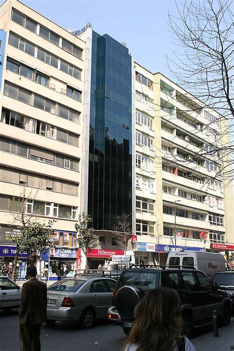 banks in istanbul millennium bank in istanbul turkey