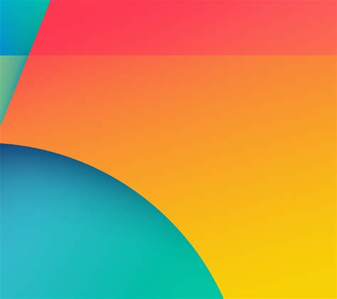 Download: 9 Wallpapers From Android 4.4 KitKat [Update