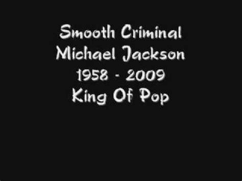 Into Your Bedroom Window Lyrics Smooth Criminal Michael Jackson Hq Sound Lyrics