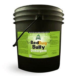 bed bug laundry detergent amazon com bed bug bully detergent 5 gallon home improvement