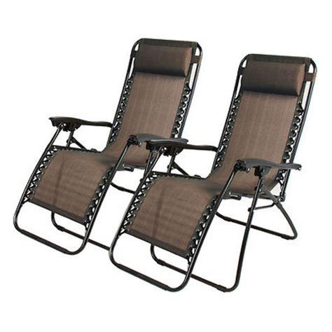 pcs folding  gravity reclining lounge chairs outdoor beach patio yard dark ebay