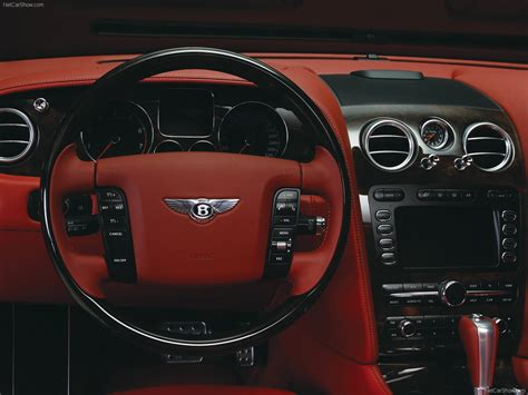 2006 bentley flying spur interior wald bentley continental flying spur 2006 picture 6 of 13
