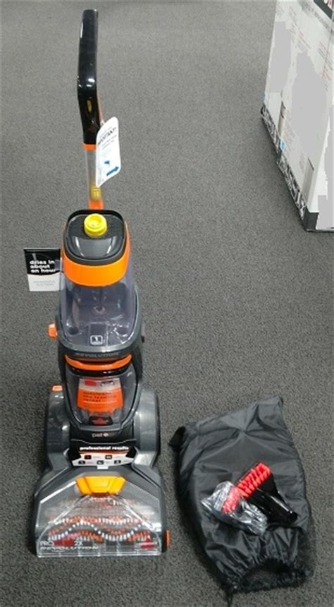 is rug doctor better than bissell rug doctor portable spot cleaner vs bissell