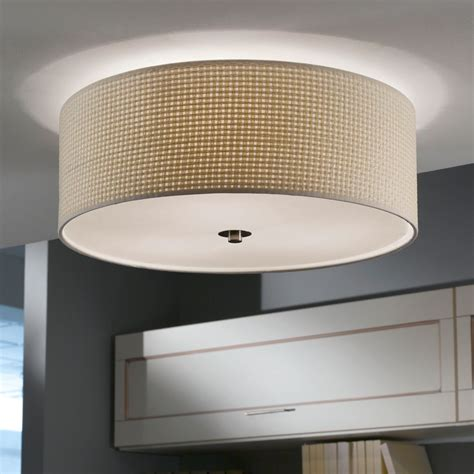 Fabric Ceiling Light The Kalunga Ceiling Light Is A Coloured Light Which Would Suit Any Room It Is