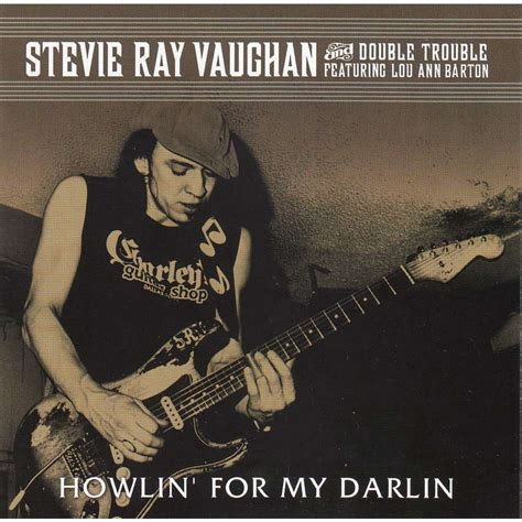 vaughan my howlin for my darlin by stevie vaughan cd with