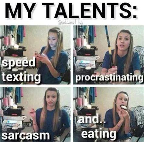 Memes About Teenagers - teenage talents funny pictures quotes memes funny