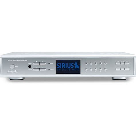 my couch tuner sirius home tuner shop siriusxm
