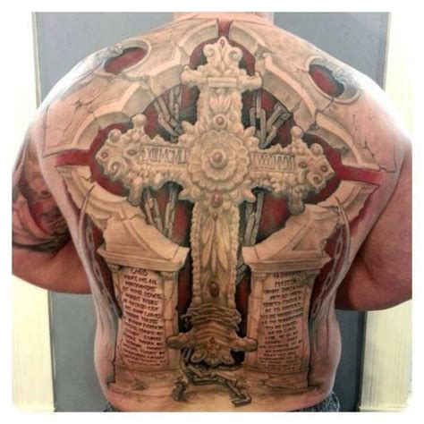jesus kette tattoo jesus kreuz kette grabstein 3d tattoovorlage